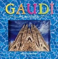 GAUDÍ POP-UP (INGLÉS)