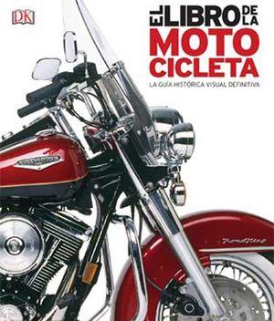 LIBRO DE LA MOTOCICLETA, EL