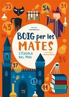 BOIG PER LES MATES 7-9 ANYS