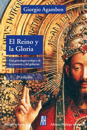 REINO Y LA GLORIA, EL