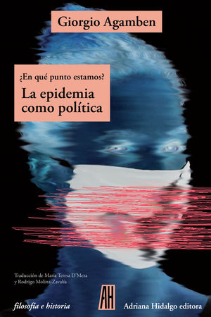 EPIDEMIA COMO POLITICA, LA