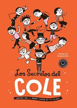SECRETOS DEL COLE, LOS