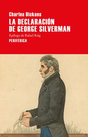 DECLARACIÓN DE GEORGE SILVERMAN, LA