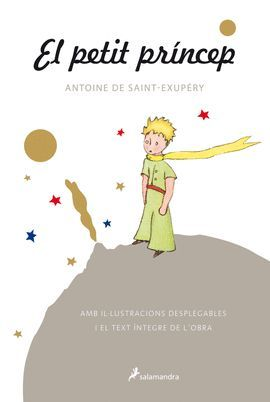 PETIT PRINCEP, EL  ( POP-UP )