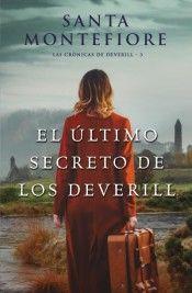 ÚLTIMO SECRETO DE LOS DEVERILL, EL