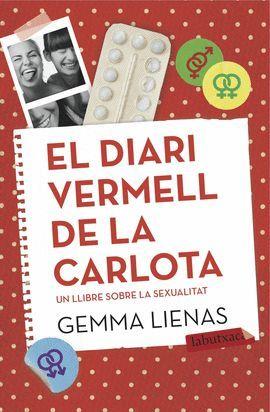 DIARI VERMELL DE LA CARLOTA, EL