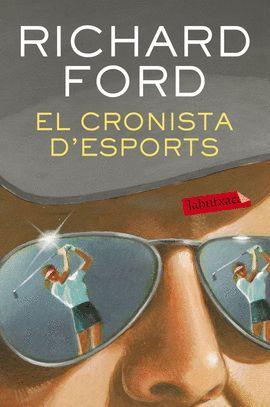 CRONISTA D'ESPORTS, EL