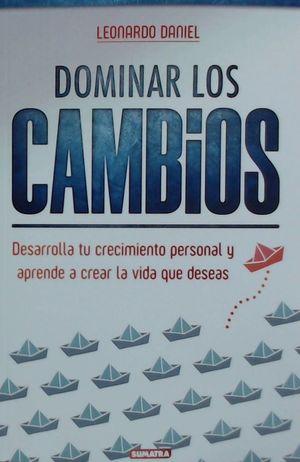 DOMINAR LOS CAMBIOS