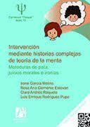 INTERVENCIÓN MEDIANTE HISTORIAS COMPLEJAS DE TEORÍA DE LA MENTE