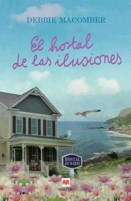 HOSTAL DE LAS ILUSIONES. EL