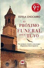PROXIMO FUNERAL SERA EL TUYO, EL