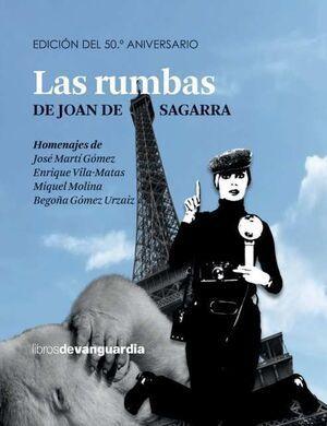 RUMBAS DE JOAN DE SAGARRA, LAS
