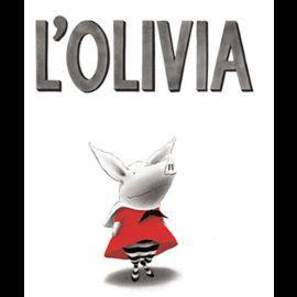 OLIVIA, L´