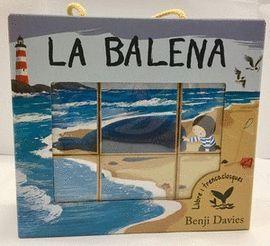 BALENA, LA - LLIBRE I TRENCACLOSQUES