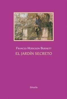 JARDÍN SECRETO, EL