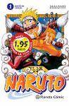 NARUTO CATALÀ Nº 01