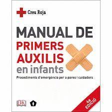 MANUAL DE PRIMERS AUXILIS EN INFANTS