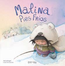 MALINA PIES FRIOS