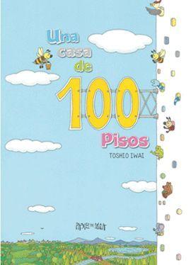 CASA DE 100 PISOS, UNA