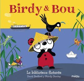 BIRDY & BOU