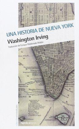 HISTORIA DE NUEVA YORK, UNA