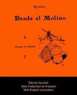 DESDE EL MOLINO