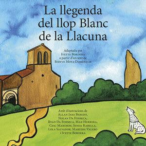 LLEGENDA DEL LLOP BLANC DE LA LLACUNA, LA