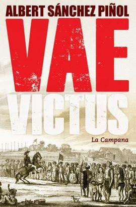 VAE VICTUS  ( CASTELLANO RUSTICA )