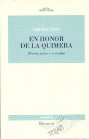 EN HONOR DE LA QUIMERA
