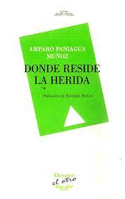 DONDE RESIDE LA HERIDA