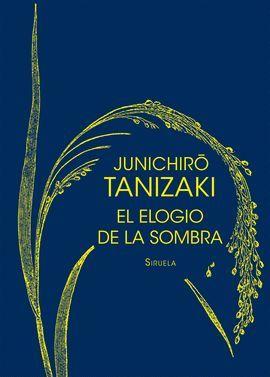 ELOGIO DE LA SOMBRA, EL  (TELA)