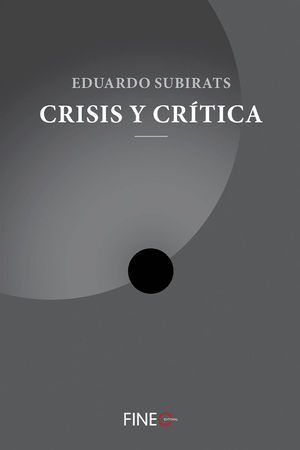 CRISIS Y CRÍTICA