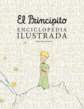 PRINCIPITO , EL - ENCICLOPEDIA ILUSTRADA
