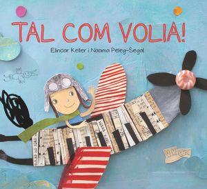 TAL COM VOLIA!