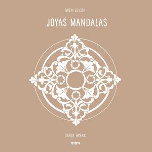 JOYAS MANDALAS (NUEVA EDICIÓN)