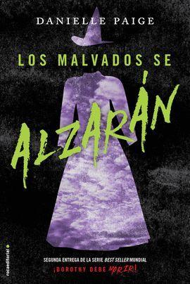 MALVADOS SE ALZARÁN, LOS