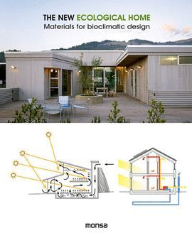 NEW ECOLOGICAL HOME , THE