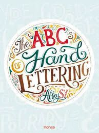 ABC'S OF HAND LETTERING, THE