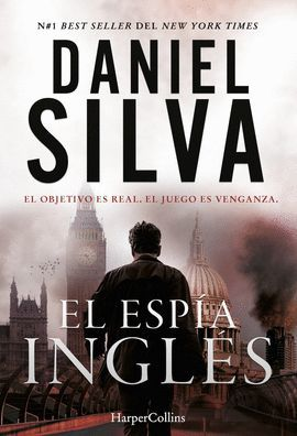 ESPIA INGLES, EL