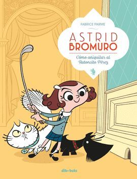 ASTRID BROMURO 1
