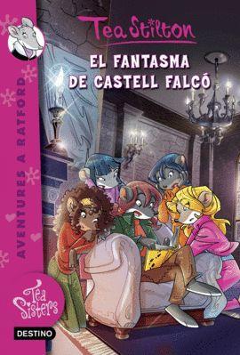 FANTASMA DEL CASTELL FALCÓ, EL