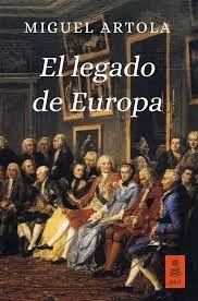 LEGADO DE EUROPA, EL