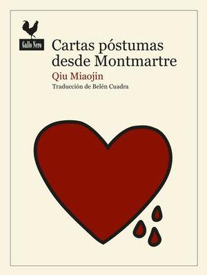 CARTAS PÓSTUMAS DESDE MONTMARTRE