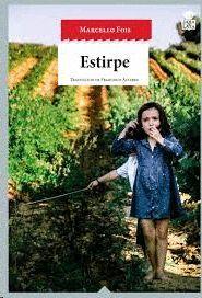 ESTIRPE  (PREMI LLIBRETER 2017)