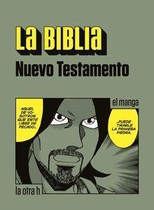 BIBLIA, LA. ANTIGUO TESTAMENTO (MANGA)
