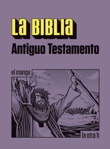BIBLIA, LA. NUEVO TESTAMENTO (MANGA)