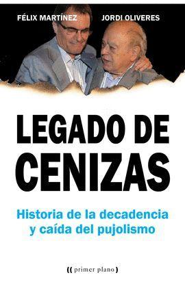 LEGADO DE CENIZAS