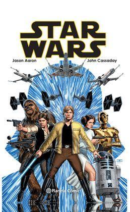 STAR WARS Nº 01 (TOMO RECOPILATORIO)