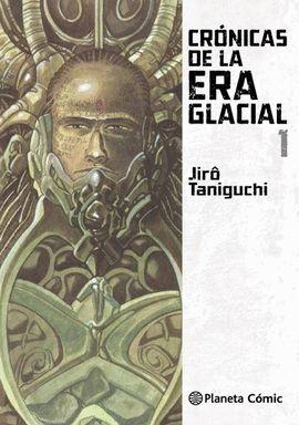 CRÓNICAS DE LA ERA GLACIAL Nº 01