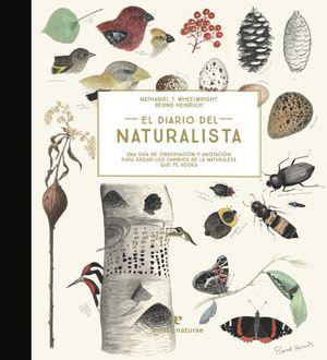 DIARIO DEL NATURALISTA, EL